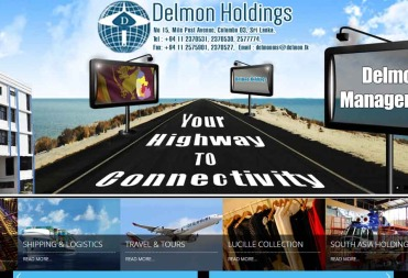 Delmon Holdings