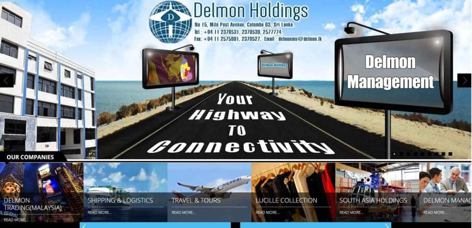 Delmon Holdings