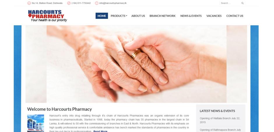 Harcourts Pharmacy