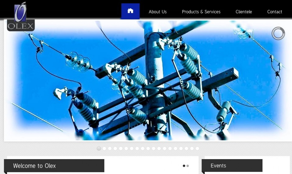Olex Projects