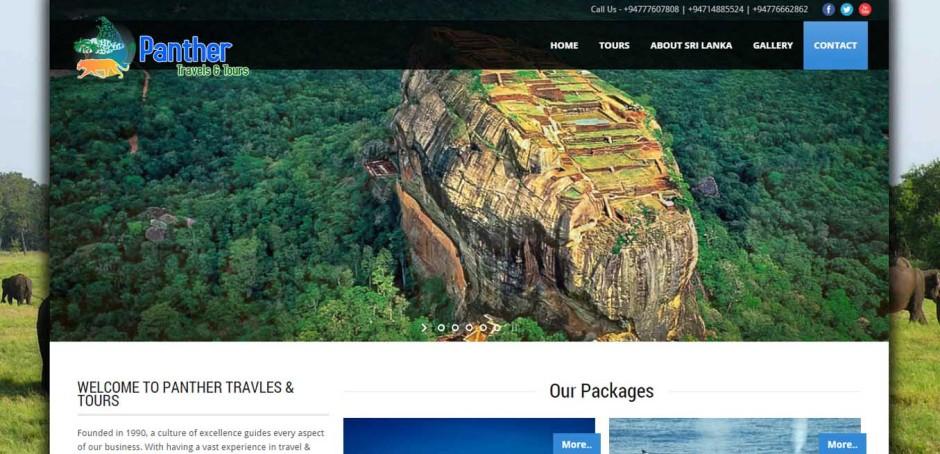 Panther Travles & Tours (pvt) Ltd