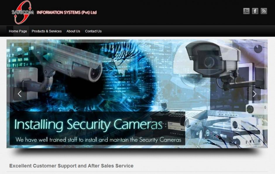 Safecom Information System