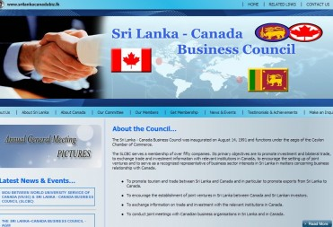 Sri Lanka Canada Business Council