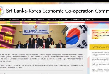 Sri Lanka Korea Business Council