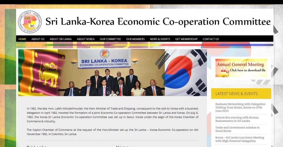 Sri Lanka Korea Business Council
