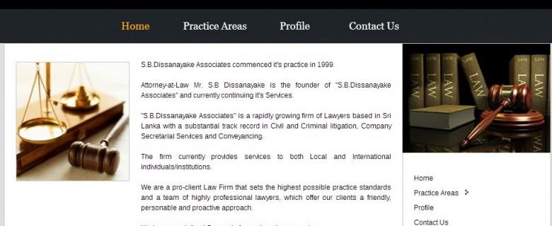 Sri Lanka Lawyers