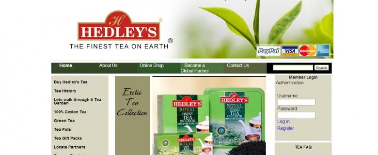 Tea Master Ceylon