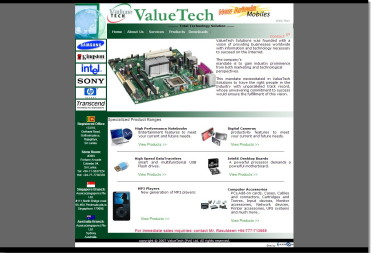 ValueTech Solutions
