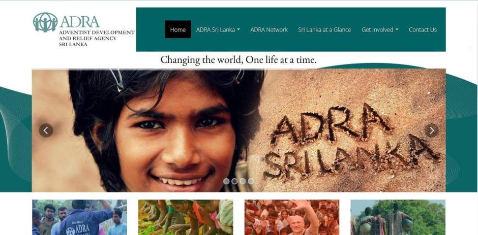 ADRA Srilanka