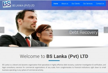 BS Lanka Pvt Ltd