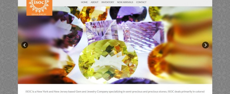 ISOC Gem & Jewelery