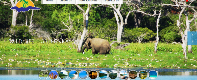 Lanka Top Holidays