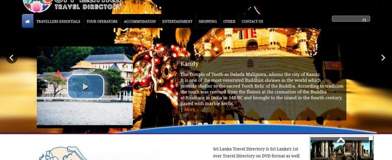 Sri Lanka Travel Directory