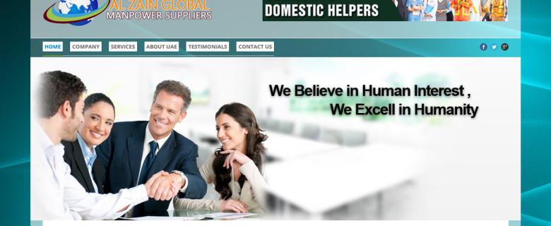 AL Zain Global Manpower Suppliers